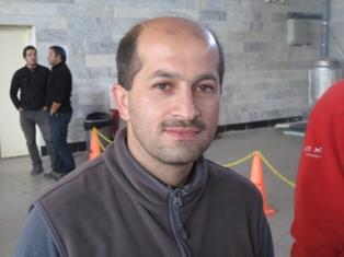 رضا زارعی