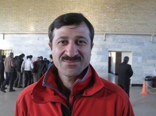 حسین کاوکانی