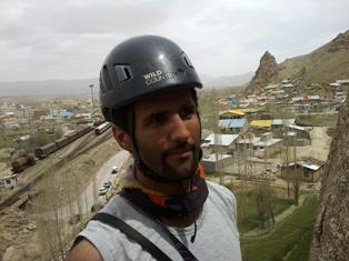 احسان گروس پور